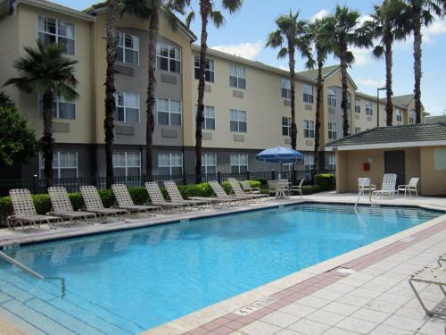 Extended Stay America - Orlando - Maitland - Summit Tower Blvd photo 20
