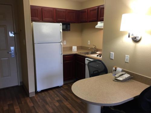 Extended Stay America   Atlanta   Marietta   Interstate N. Pkwy Hotel