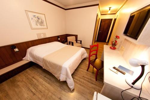 Foto de Hotel Topo Gigio