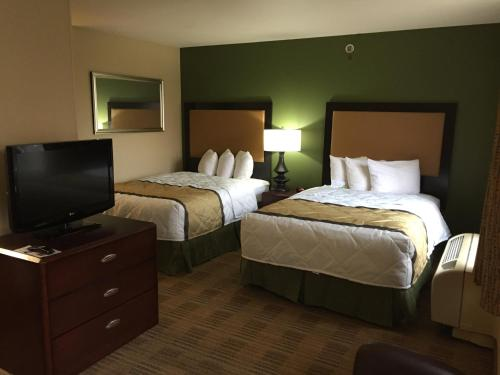 Extended Stay America - Indianapolis - Airport - W. Southern Ave. photo 5