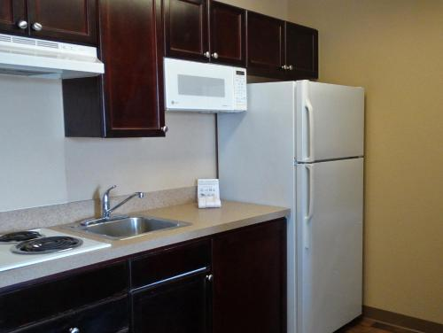 Extended Stay America - Indianapolis - Northwest - I-465 photo 16