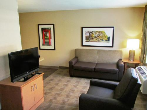 Extended Stay America - Indianapolis - Northwest - I-465 photo 18