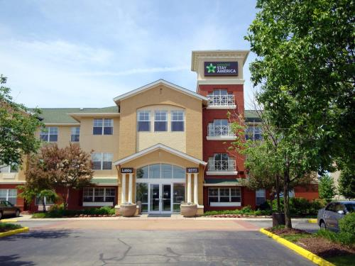 Extended Stay America - Indianapolis - Northwest - I-465 impression
