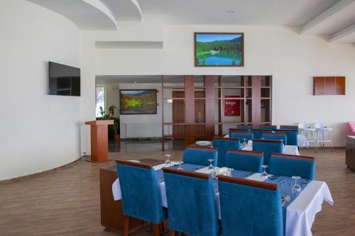 Kocabey Black Forest Hotel&Spa odalar