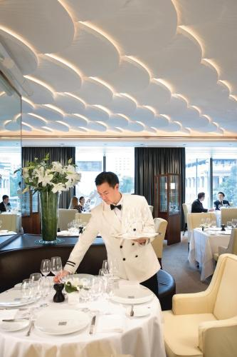 Mandarin Oriental Hong Kong photo 6