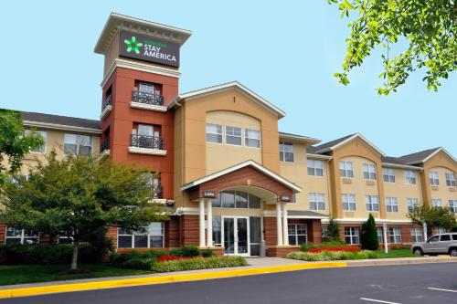 Extended Stay America - Columbia - Columbia Corporate Park Photo