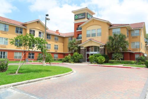 Extended Stay America Houston Med Ctr Nrg Park Braeswood Blvd