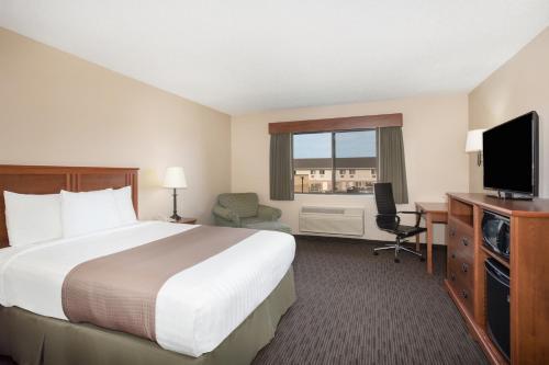 AmericInn Lodge & Suites Sioux City Photo