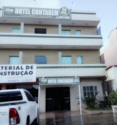 Foto de Hotel Contagem