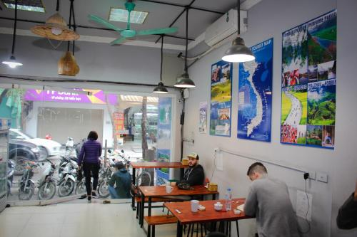 Hanoi Backpackers Hostel photo 37