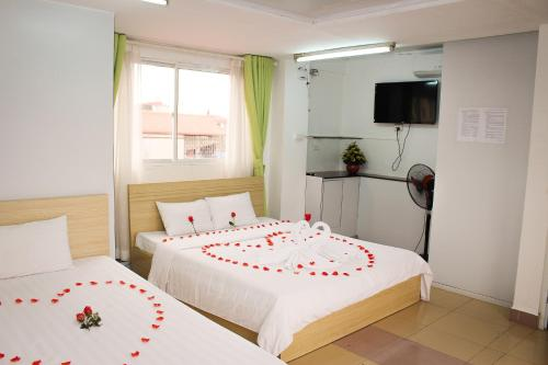 Hanoi Backpackers Hostel photo 40