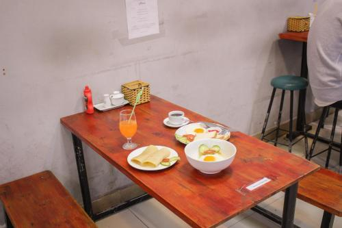 Hanoi Backpackers Hostel photo 45