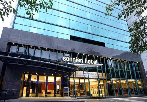 HotelSonnien Hotel
