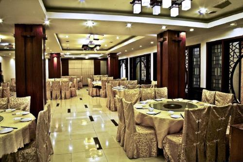 Suzhou Friendship Hotel photo 10