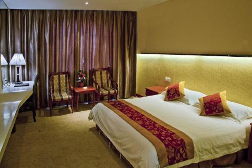 Suzhou Friendship Hotel photo 12