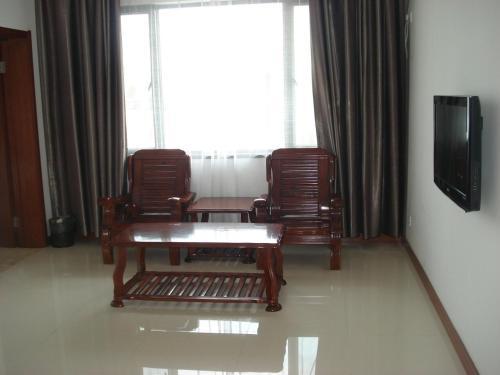Suzhou Friendship Hotel photo 13