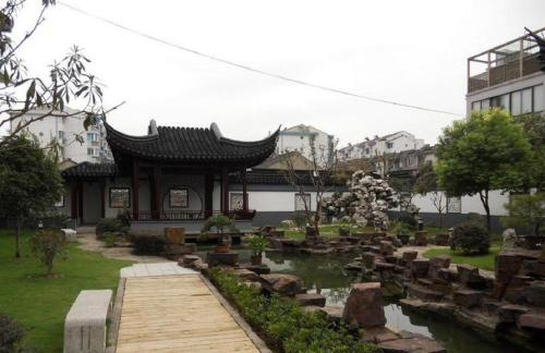 Suzhou Friendship Hotel photo 14