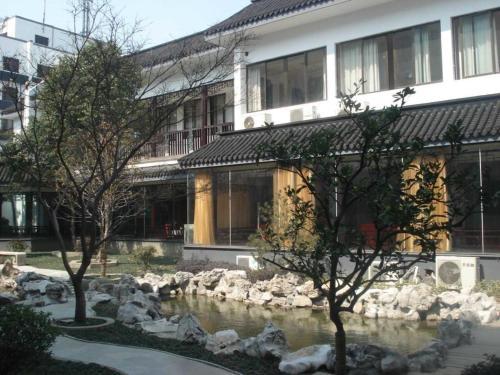 Suzhou Friendship Hotel photo 16