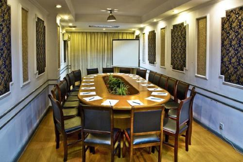Suzhou Friendship Hotel photo 18