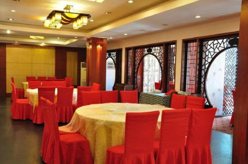 Suzhou Friendship Hotel photo 21
