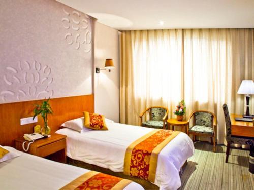 Suzhou Friendship Hotel photo 23