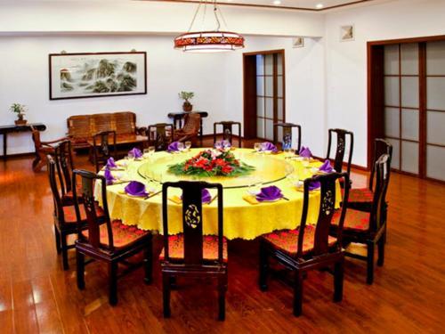 Suzhou Friendship Hotel photo 25