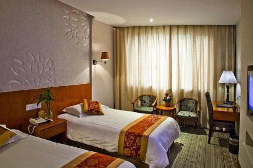 Suzhou Friendship Hotel photo 27