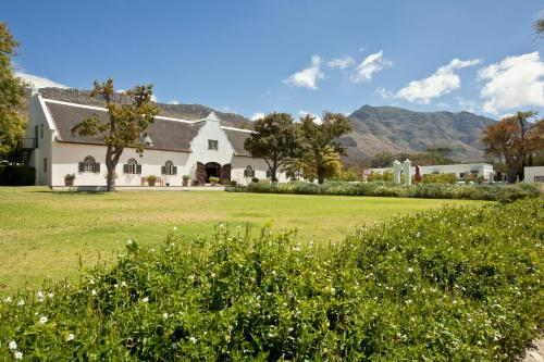 Steenberg Hotel Photo