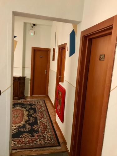 Hotel Romagna photo 22