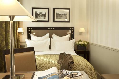 Hotel Duquesne Eiffel photo 3
