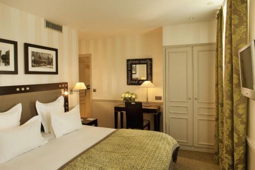 Hotel Duquesne Eiffel photo 10