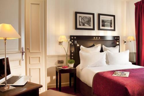 Hotel Duquesne Eiffel photo 14