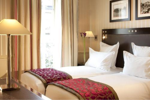 Hotel Duquesne Eiffel photo 17