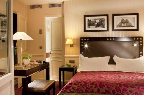 Hotel Duquesne Eiffel photo 18