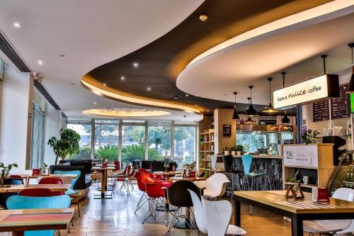 Ibis SIP Centre Hotel photo 10
