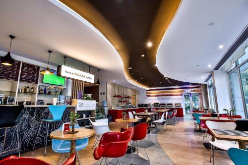Ibis SIP Centre Hotel photo 11
