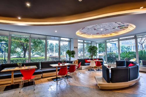 Ibis SIP Centre Hotel photo 12