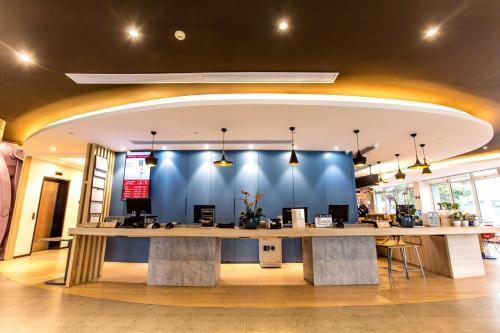 Ibis SIP Centre Hotel photo 16