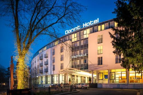 Bild des Dorint Kongresshotel Düsseldorf/Neuss