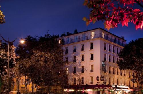 Hotel Duquesne Eiffel photo 19