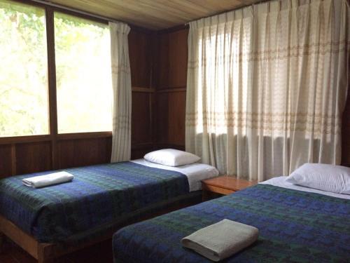 Lodge Gallito de las Rocas Photo