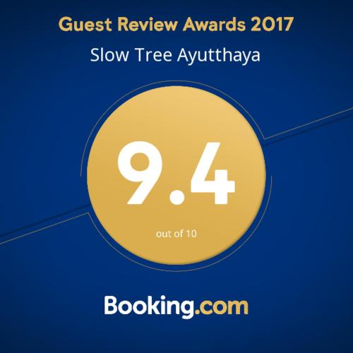 Slow Tree Ayutthaya photo 56