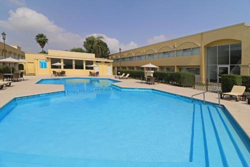 Holiday Inn Monterrey Norte Photo
