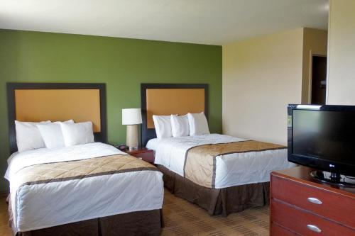 Extended Stay America - Atlanta - Gwinnett Place - Duluth, GA 30096