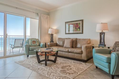 Crystal Shores West By Wyndham Vacation Rentals