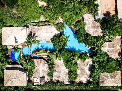 Foto de Sombra e Água Fresca Resort