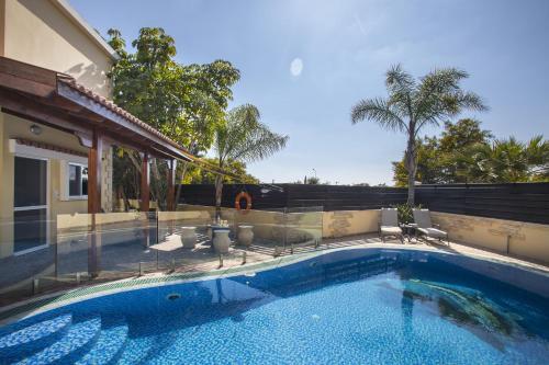 Property image12 ayia napa tropical beach villa