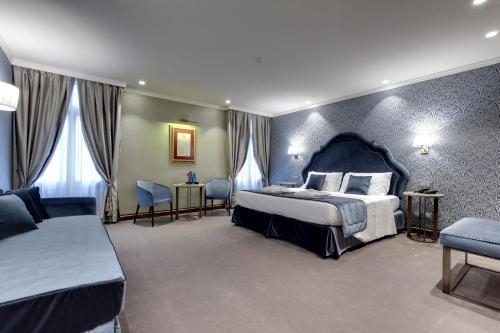 Hotel Donà Palace photo 142