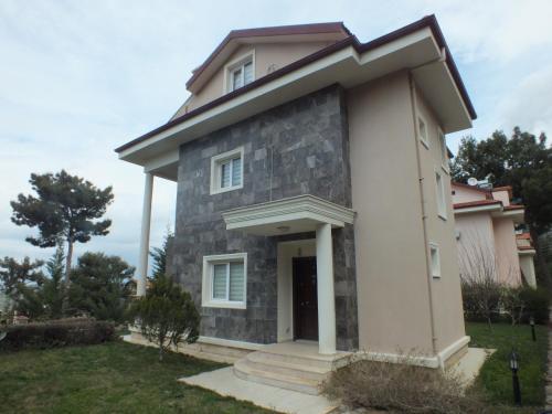 Fethiye Dream Villa (Shared Pool) adres