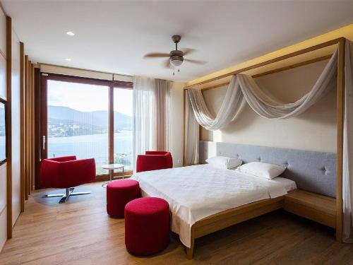 Türkbükü Bay Villa, Turkbuku